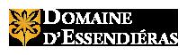 Domaine d'Essendiéras